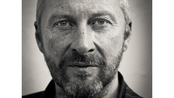 Musician Colin Vearncombe, known as Black, sustained a serious head injury in a crash on January 10 near Cork Airport (Gisli Snaer/PA)