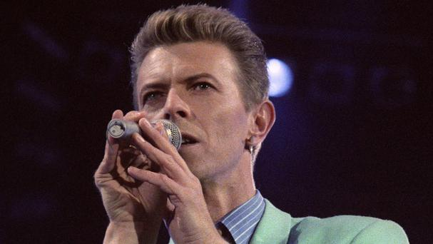 David Bowie asked for his ashes to be scattered in a Buddhist ritual in Bali, Indonesia
