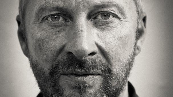 Colin Vearncombe suffered swelling on his brain after a crash near Cork Airport on January 10 and died 16 days later (Red Grape Music/Gisli Snaer)