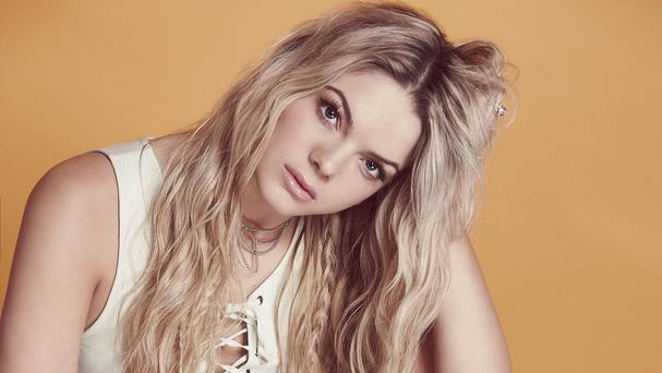 Louisa Johnson was the youngest person to be crowned the winner of The X Factor