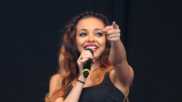 A man has accepted a restraining order which will keep him away from pop star Jade Thirwall