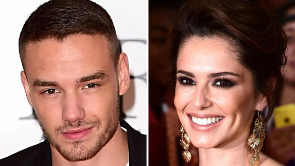 Liam Payne previously changed his profile picture on Instagram to show him alongside Cheryl Fernandez-Versini