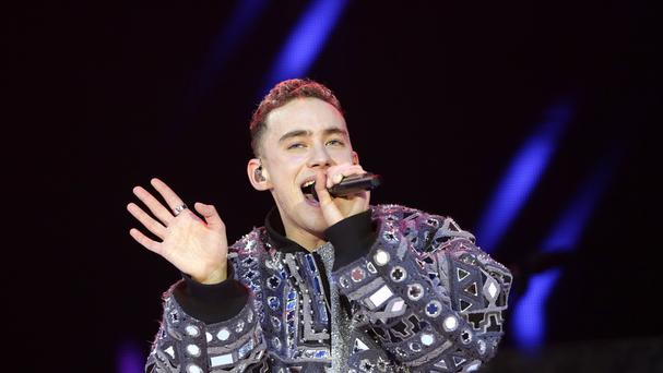 Olly Alexander of Years and Years