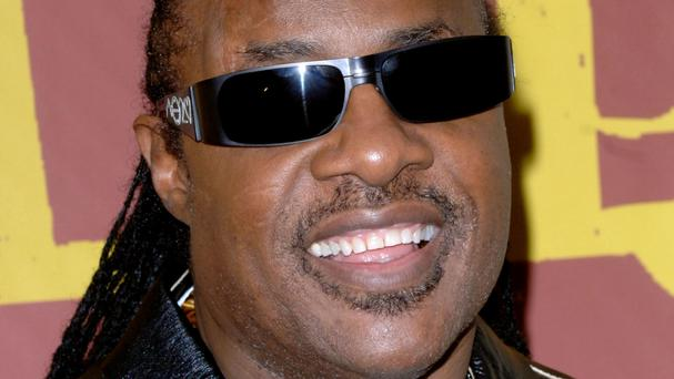 Stevie Wonder is to appear at the Hyde Park music festival
