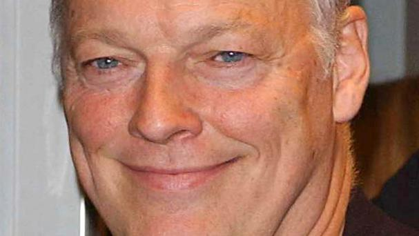 David Gilmour will play Pompeii's Roman amphitheatre in July