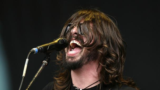 Dave Grohl of the Foo Fighters wrote an open letter to Cornwall Council