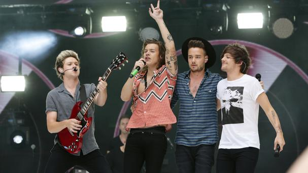 One Direction have all stayed in the public eye since their hiatus was announced last year