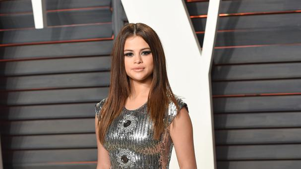 Selena Gomez is a former Disney star