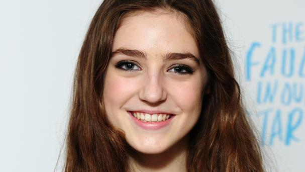 Much of Birdy's new album Beautiful Lies was inspired by Memoirs Of A Geisha by Arthur Golden