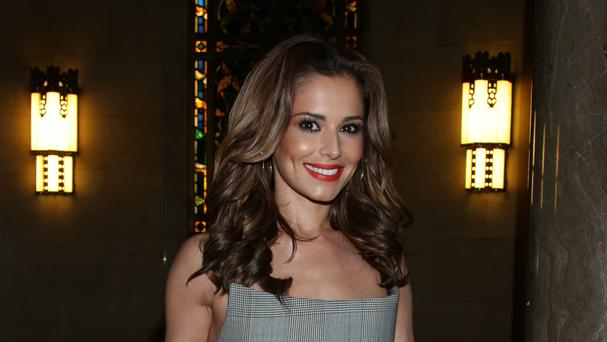 Cheryl Fernandez-Versini will be honoured at the Global Gift Gala