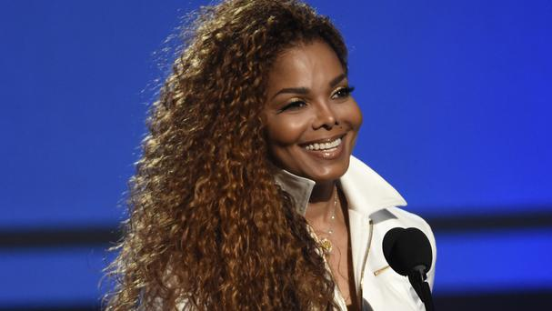 Janet Jackson married businessman Wissam Al Mana in 2012 (Chris Pizzello/Invision/AP)