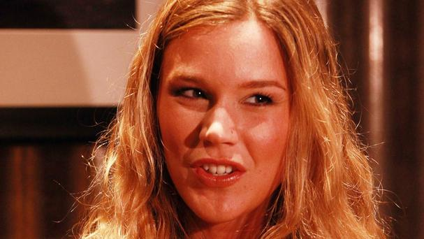 Joss Stone was due to play shows in Barbados and Trinidad and Tobago