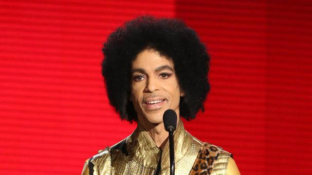 Pop superstar Prince who has died at the age of 57.