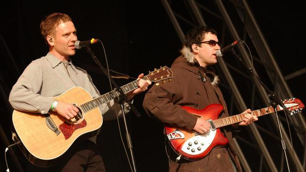 Belle And Sebastian will perform in their home city