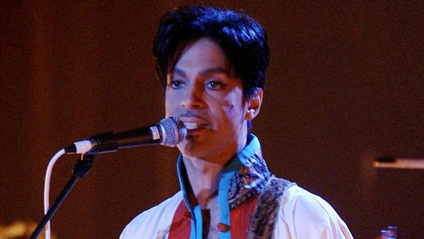 Prince is said to have worked for 154 hours without sleep before his death