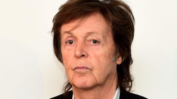 Paul McCartney sues Sony/ATV