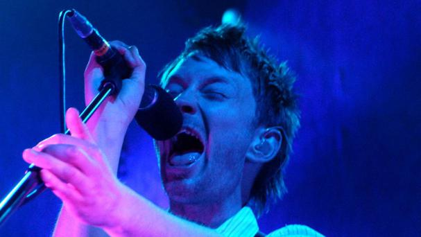 Radiohead have returned to the internet with a new song and video