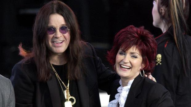 Rocker Ozzy Osbourne and his wife, former X Factor judge Sharon, may split up after more than 33 years of marriage