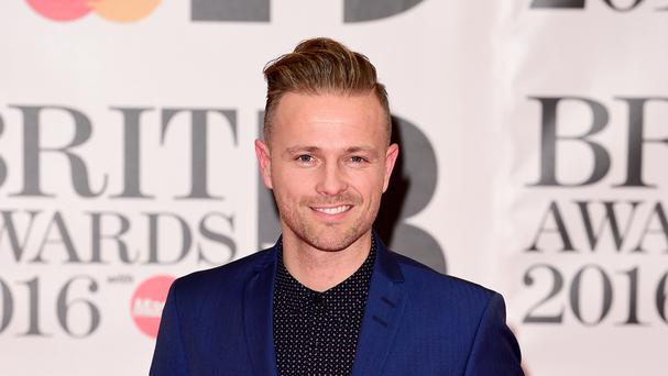 Nicky Byrne will be singing for his place in the final