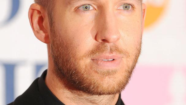 Calvin Harris is reportedly in talks to join the judges houses in The X Factor