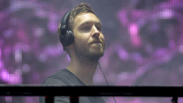 Calvin Harris has pulled out of a second gig following a