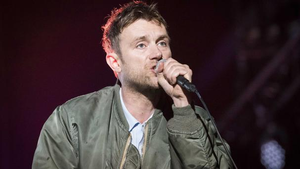 Damon Albarn has spoken out about the EU Referendum result