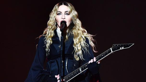Singer-songwriter Donna Lewis said it was 'sad' that Madonna is 'obsessed with being so young'