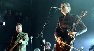 Teaser: Sigur Rós have promised new, unreleased songs for tomorrow night's show in Kilmainham, Dublin