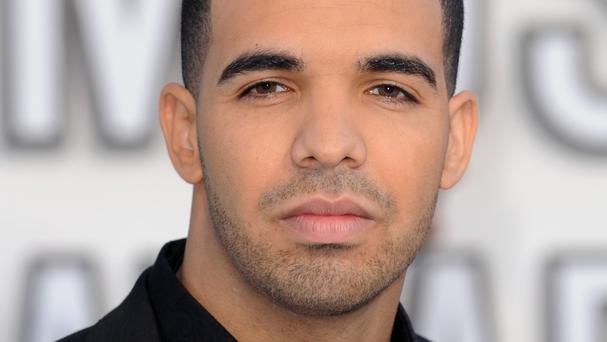 Drake has managed 11 weeks at number one in the singles chart