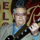 Scotty Moore, a former guitarist for Elvis Presley, has died (AP)