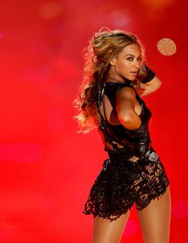 Beyonce plays Croke Park this weekend and still has her devoted fans.