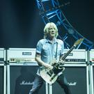 Rick Parfitt is recovering from a heart attack