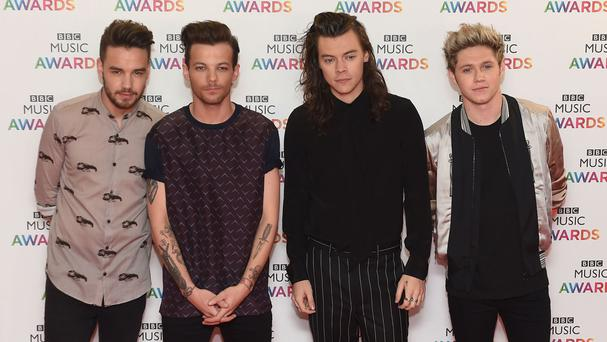 One Direction have signed up to the group targeting ticket touts