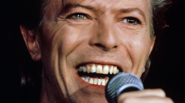 David Bowie's music was celebrated at the Proms