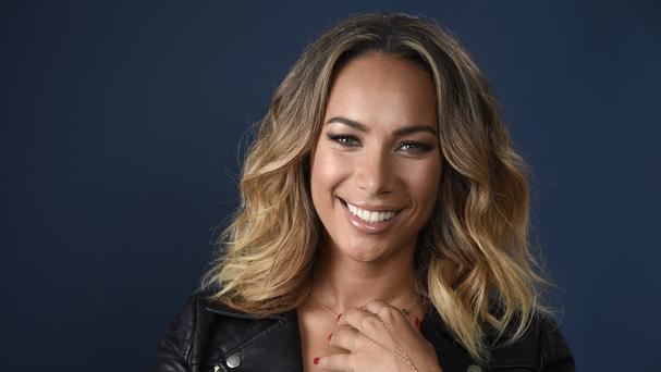 Leona Lewis stars as Grizabella in the Broadway revival of Andrew Lloyd Webber's Cats (AP)