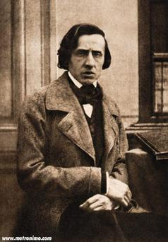 Polish genius: Frederic Chopin