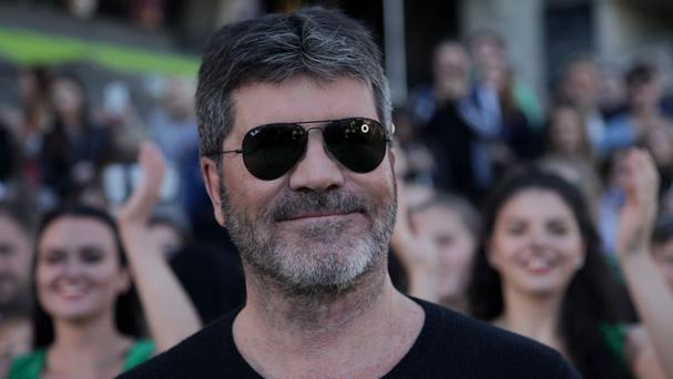 Simon Cowell launched the career of One Direction