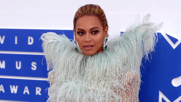Beyonce has received five nominations for the MTV Europe Music Awards