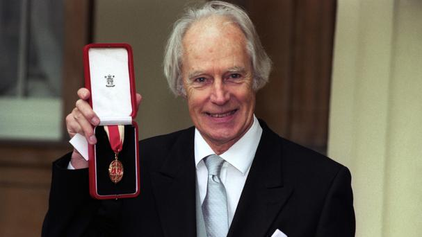 Sir George Martin's, legendary Beatles' producer, died on March 8 at 90.