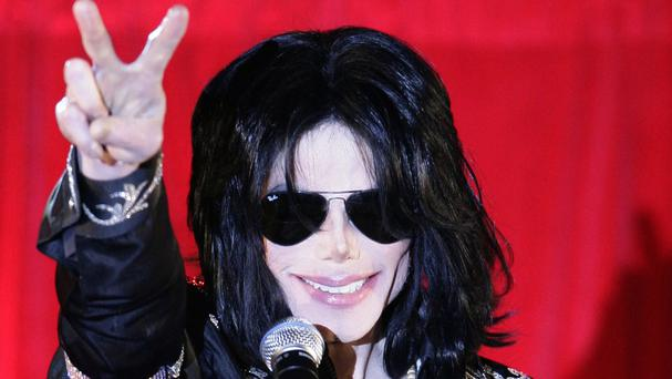Michael Jackson earned more in the last year than any other celebrity, living or dead