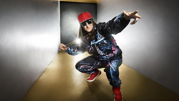Honey G has survived two live rounds of The X Factor so far (Syco/Thames TV/PA)