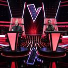 Coaches for The Voice UK (ITV)