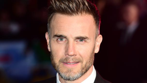 Gary Barlow will make a guest appearance at a charity concert next month