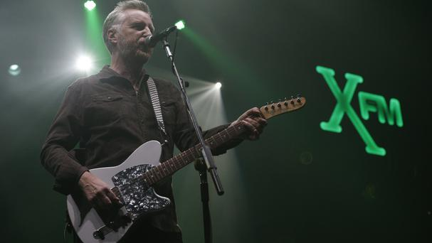 Billy Bragg is one of the draws at next year's Celtic Connections festival