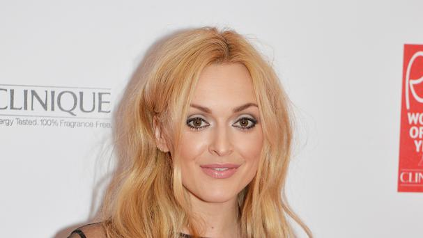 Fearne Cotton will host the awards along with Claudia Winkleman