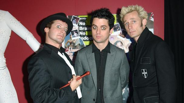 The band have been going strong for two decades