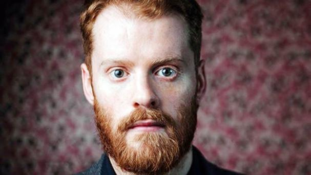 Ciaran Lavery picked up the Northern Ireland Music Prize for his album Let Bad In