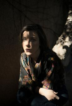 Late contender for gig of the year: Julia Holter plays Vicar Street tonight