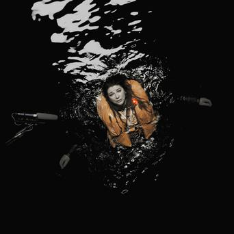 Ninth wave: Kate Bush's live album Before the Dawn is out this weekend