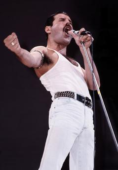 Schoolmates recalled how Freddie Mercury could pluck a tune from the radio and copy its melody almost instantly